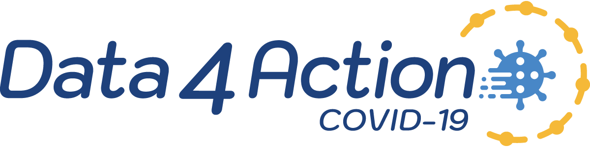 Data 4 Action image
